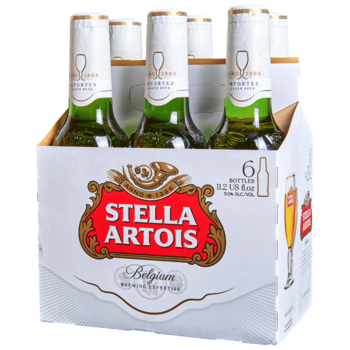 Stella Artois WhatsApp:+44 7366 374181