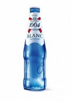 Kronenbourg Blanc 33 cl x 24