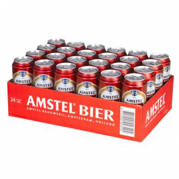 Amstel 24x500ml