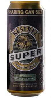 KESTREL SUPER