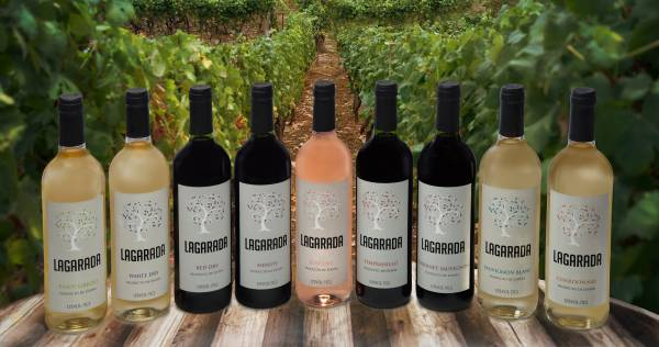 Lagarada Wines