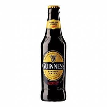 Guinness Fes 33cl bottles