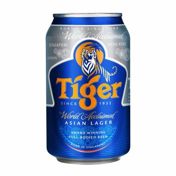 Tiger 33cl cans Short-Dated BBD (needs your target)