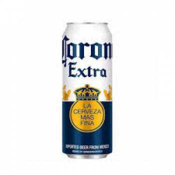 CORONA CANS