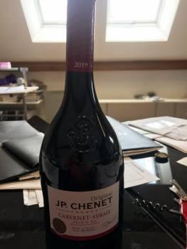 JP CHENET CABERNET SYRAH 70 CL