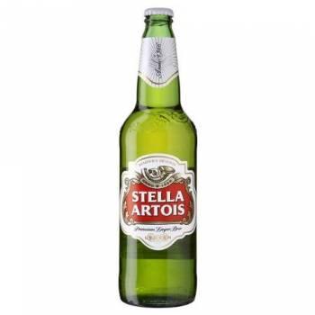 Stella Artois 24x33cl bottles OFFER