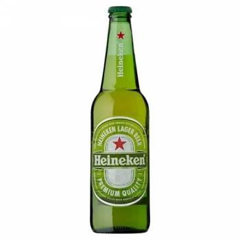 Heineken, bottle 50 cl