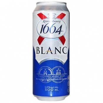 Kronenbourg 1664/ kronenbourg Blanc Mix Load