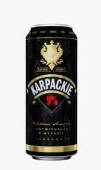 Karpackie Super Mocne