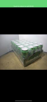 Heineken Can 24x50cl