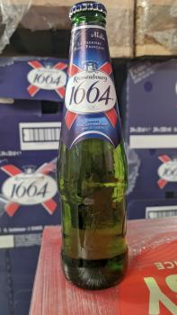 Kronenbourg 33cl x 24 bottles,french. elmshowie(@)gmail(dot)com