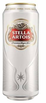 Stella, Fosters, Carling, Kronenbourg, Holsten